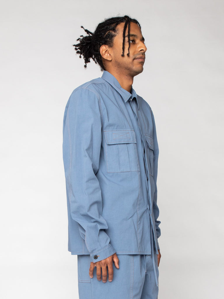 Pocket C Shirt16191871090765