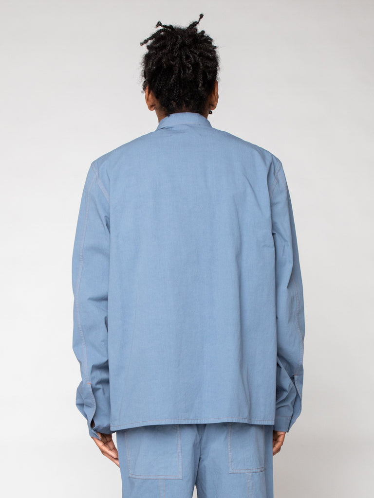 Pocket C Shirt16191874007117
