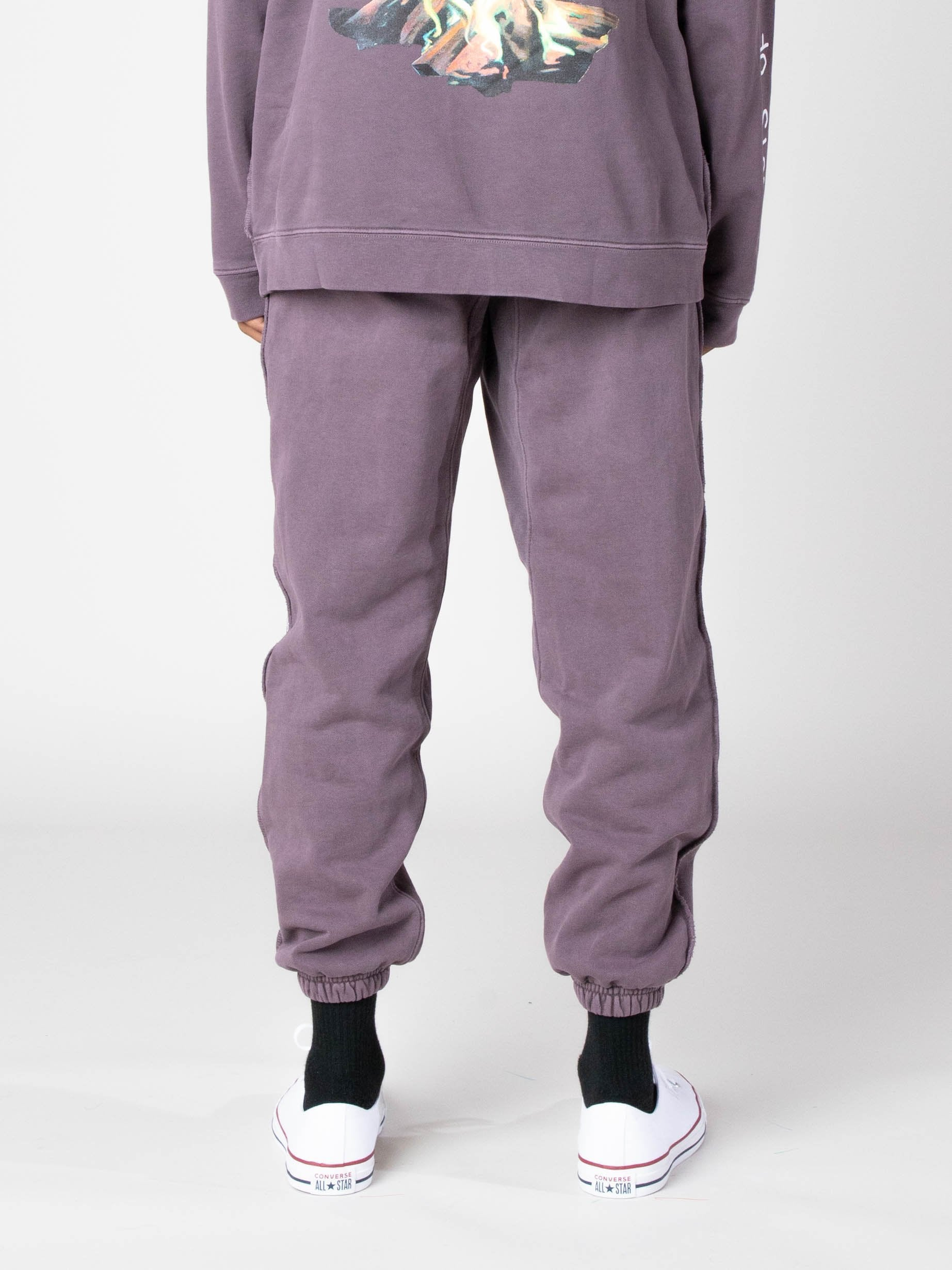 Purple Matt McCormick Sweatpant 6