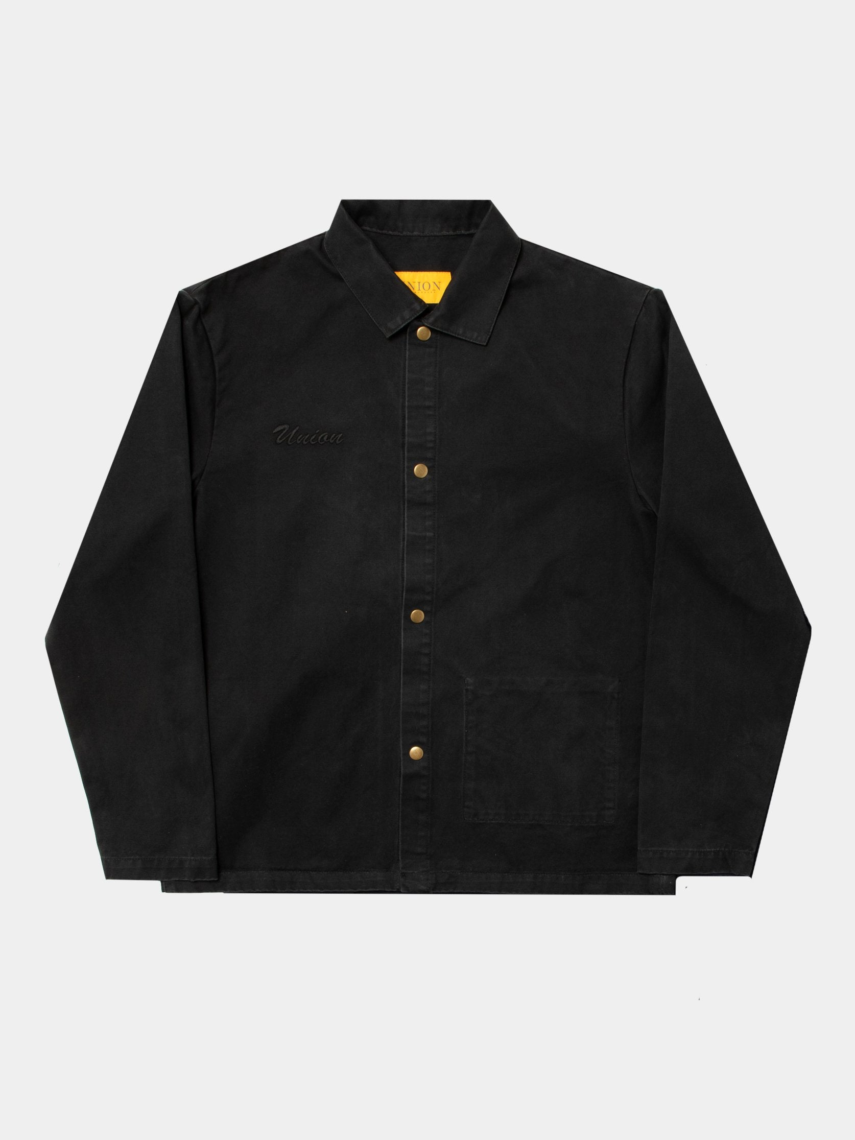 Union Core Welders Jacket