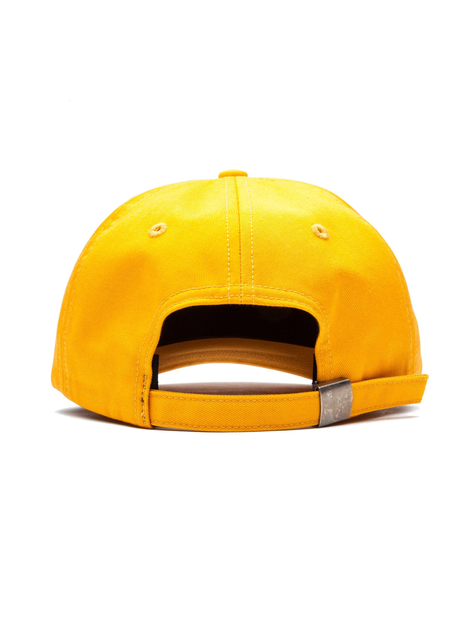 Yellow Pineapple Hat 5