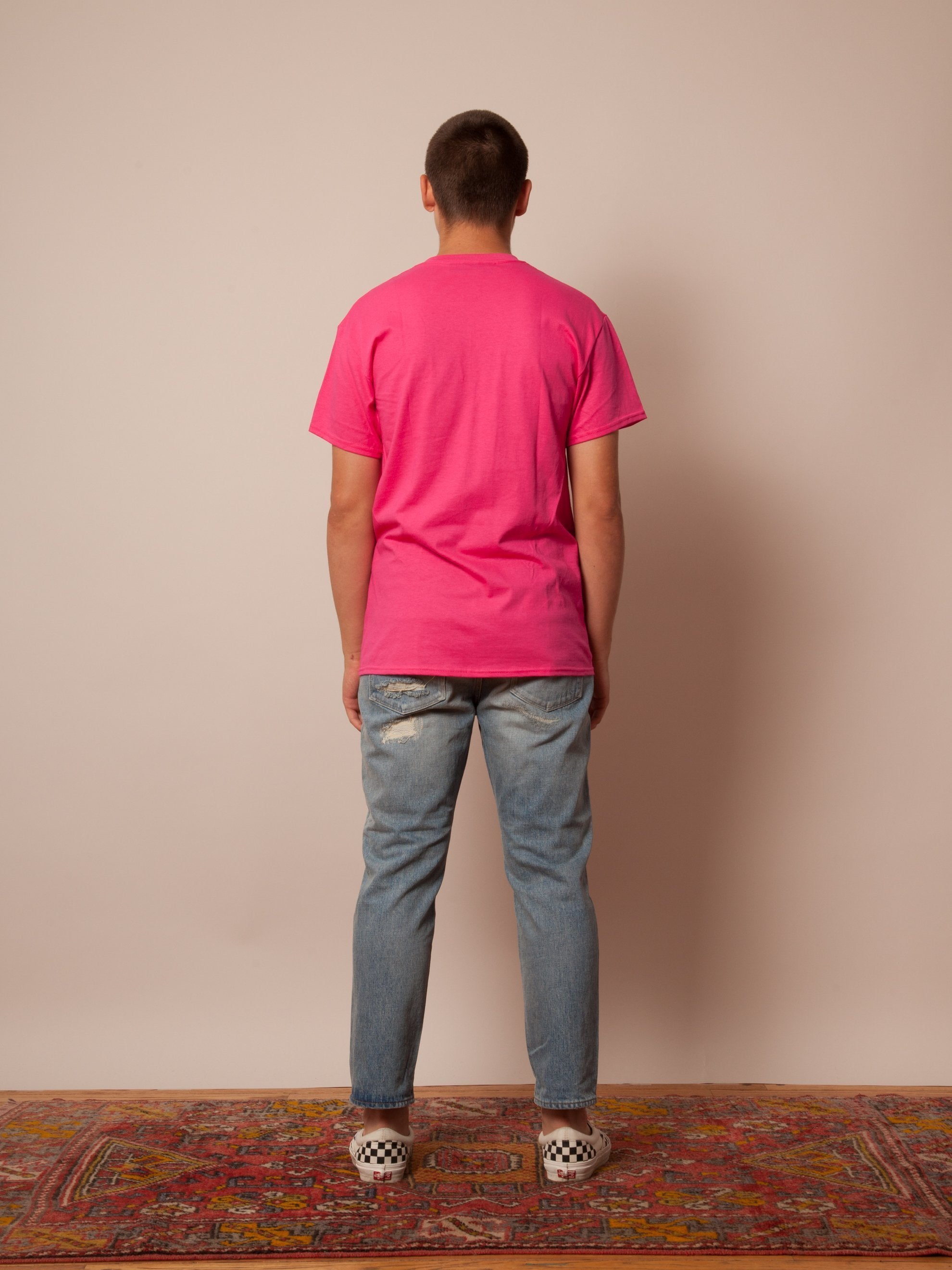 Pink Fruit T-Shirt 3