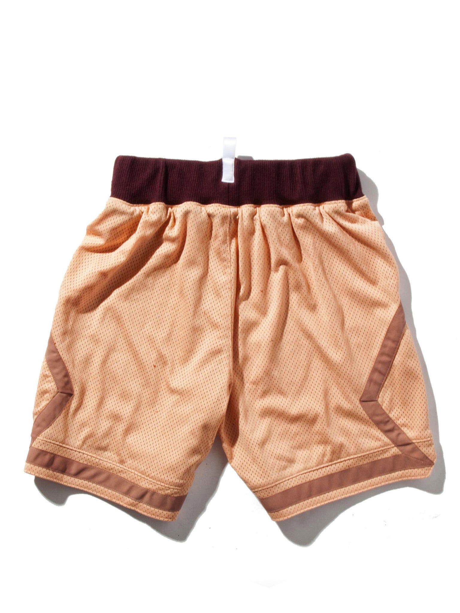 XL ABC x Eric Emanuel Shorts 9