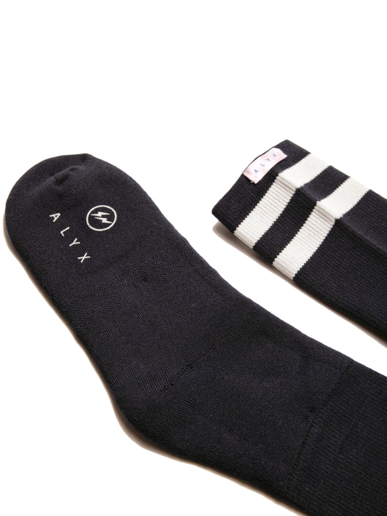 Cotton Socks (Fragment x ALYX)