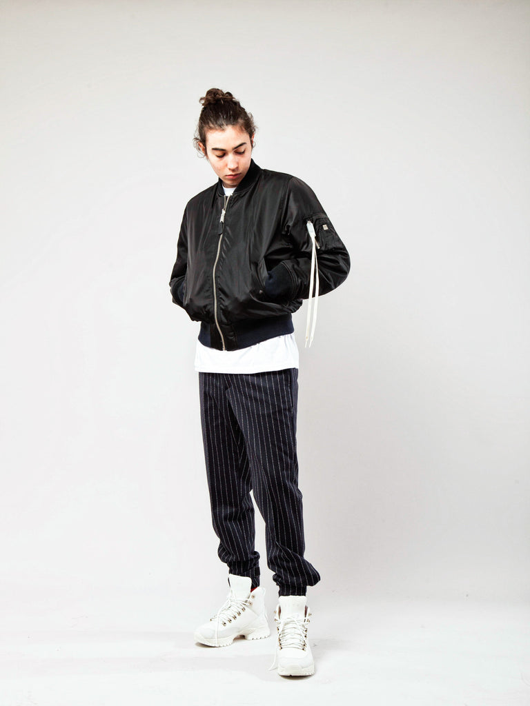 Pin Stripe Wool Pant (Fragment x ALYX)