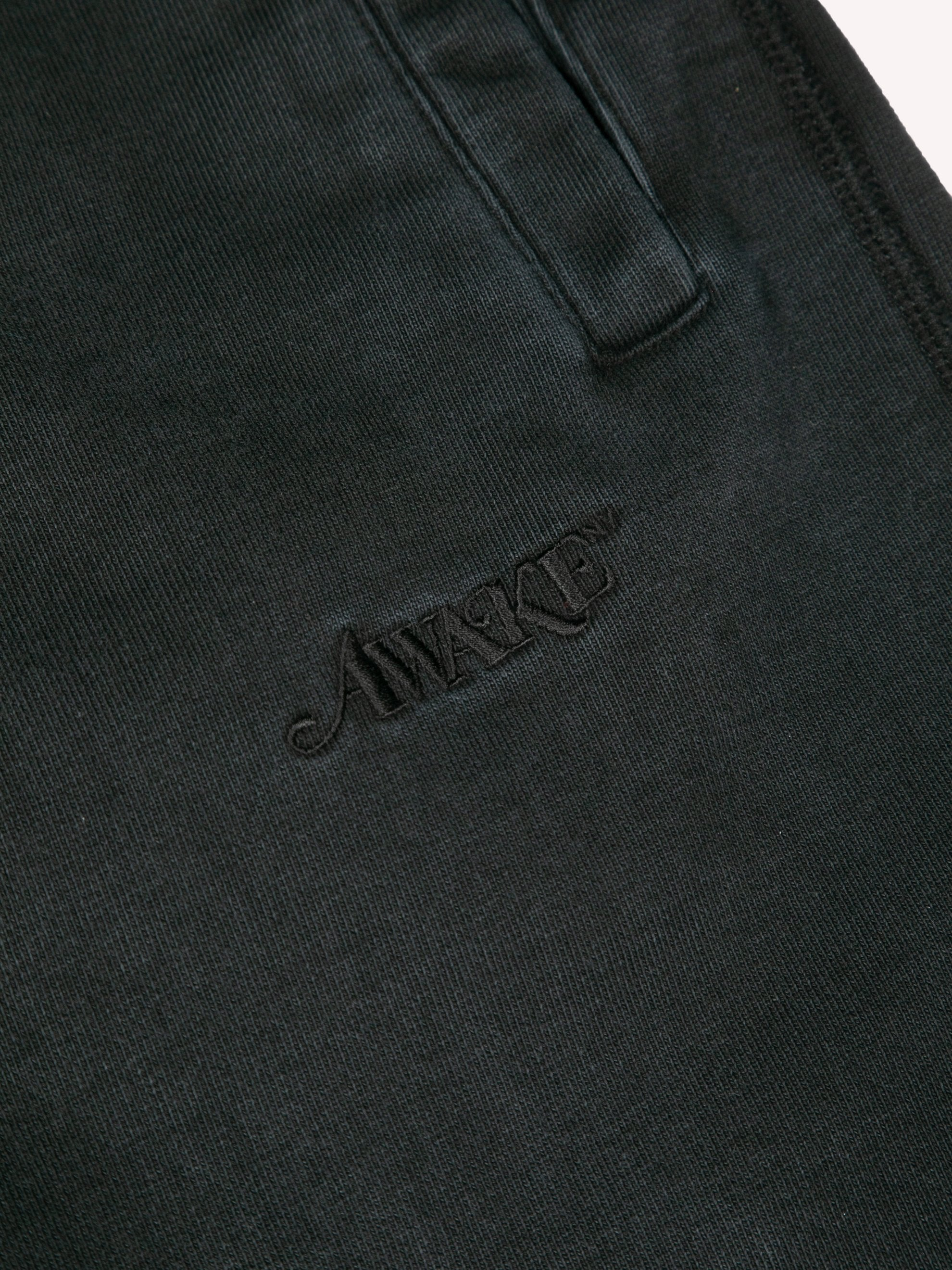 Classic Logo Embroidered Sweatpant