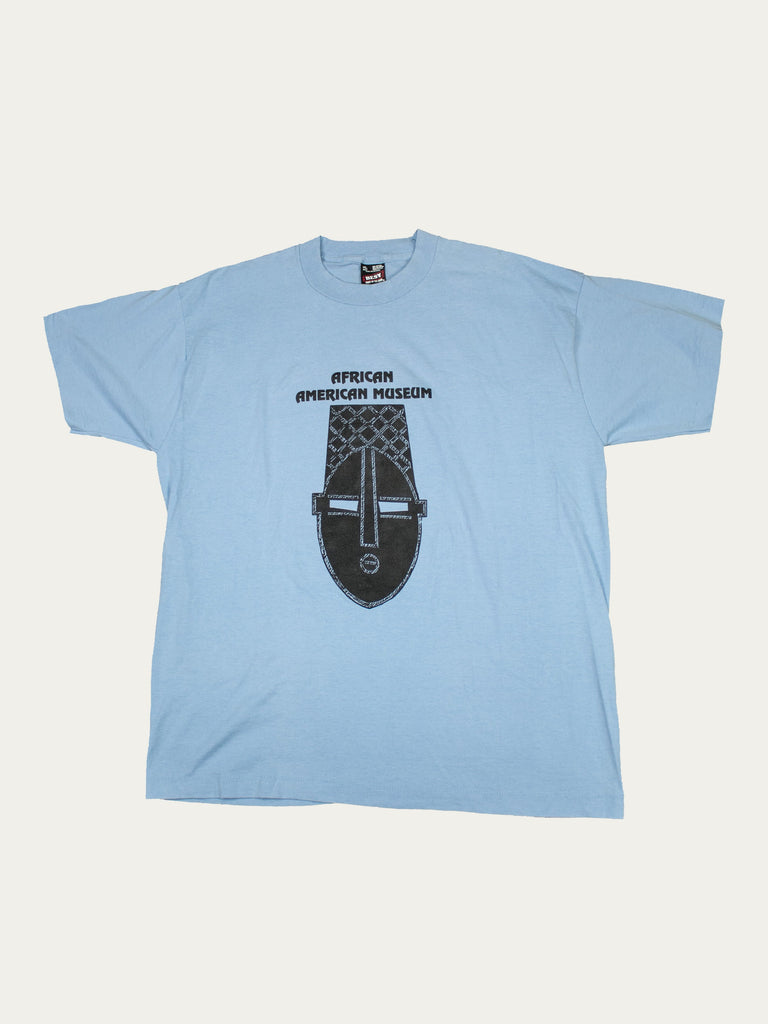1990's African American Museum T-Shirt