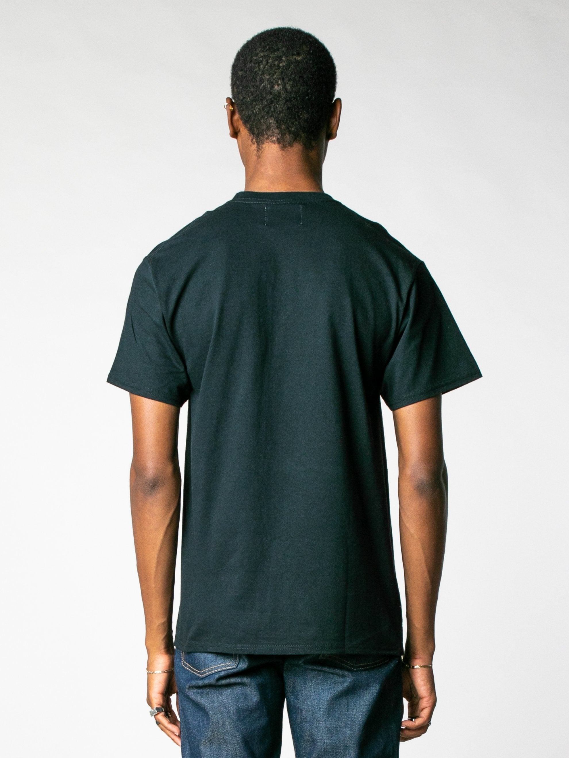 Black Elephant T-shirt 6