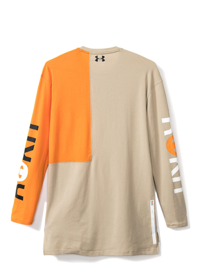 Big Spin Long Sleeve T-Shirt