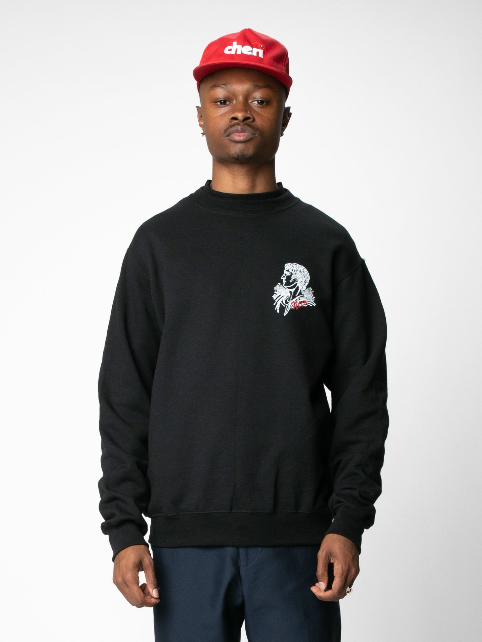roman-holiday-crewneck