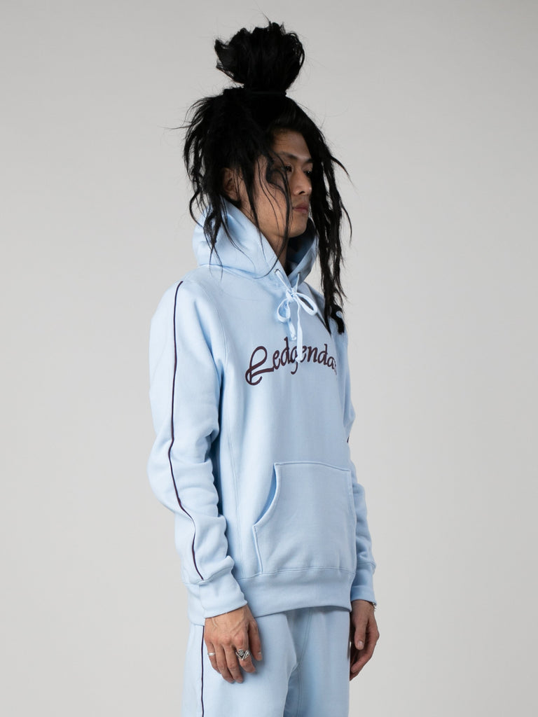 Baby Blue House Of Bianca Pull Over Hood 413569987969101