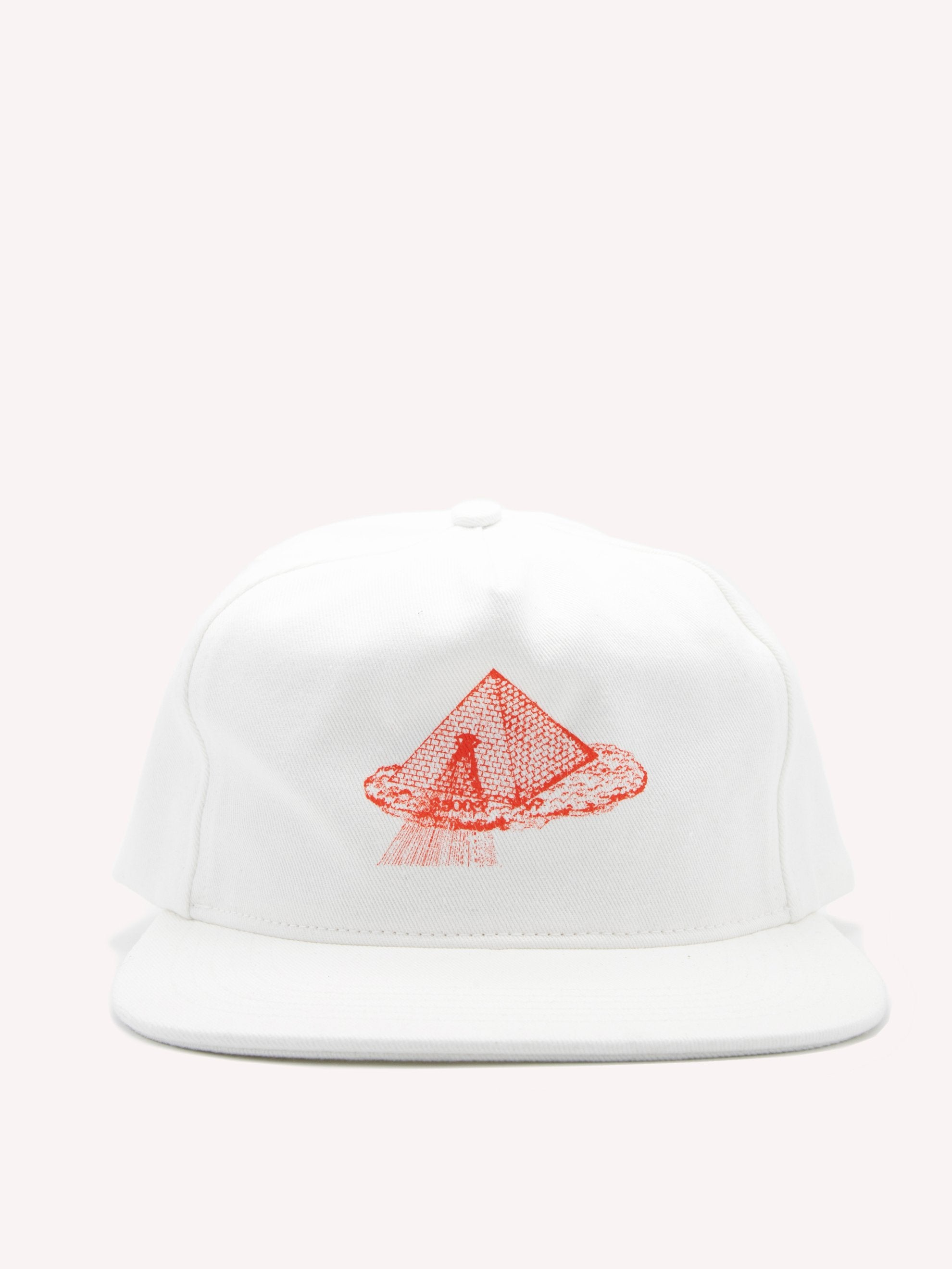 Pyramid Hat (A-ONE RECORD SHOP)