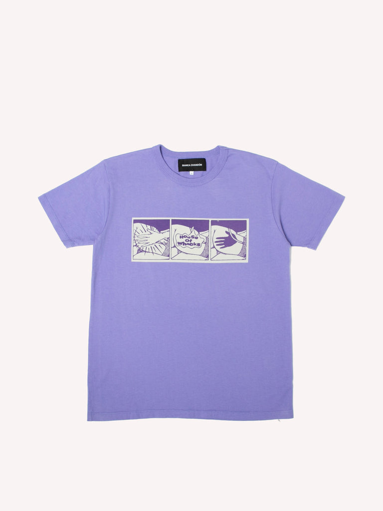 House of Whacks S/S T-Shirt (A-ONE RECORD SHOP)