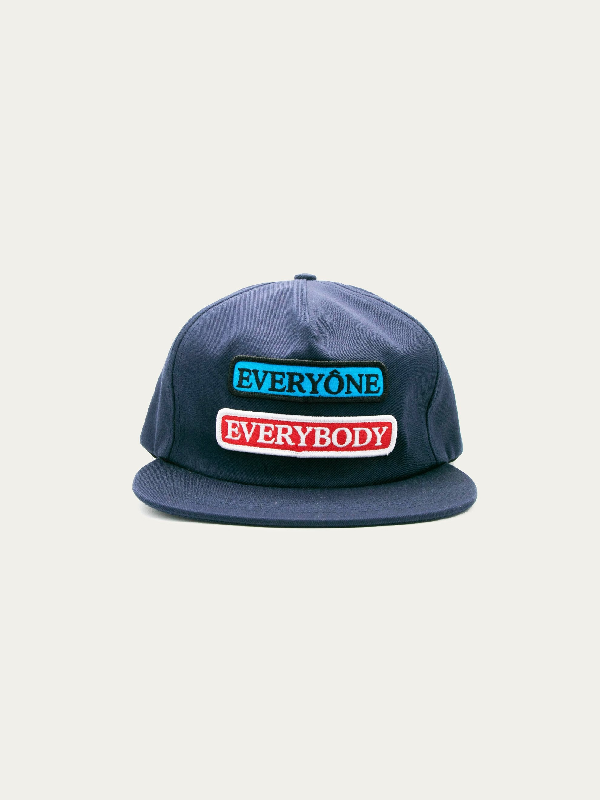 Everyone Everybody Hat