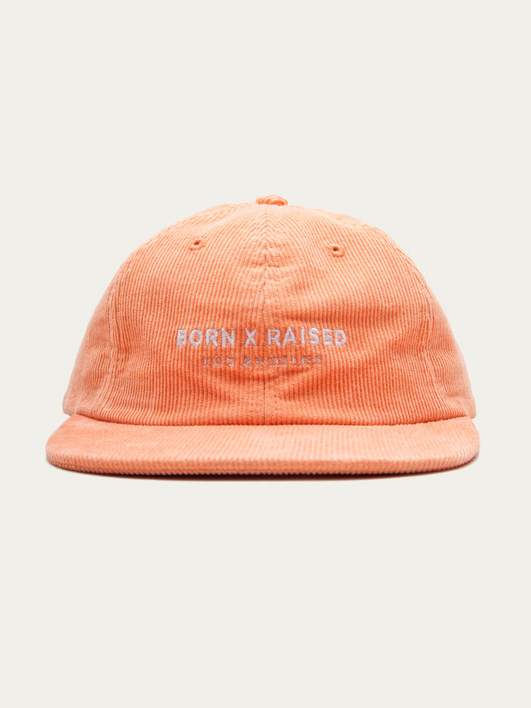 Corporate Strap Back Hat