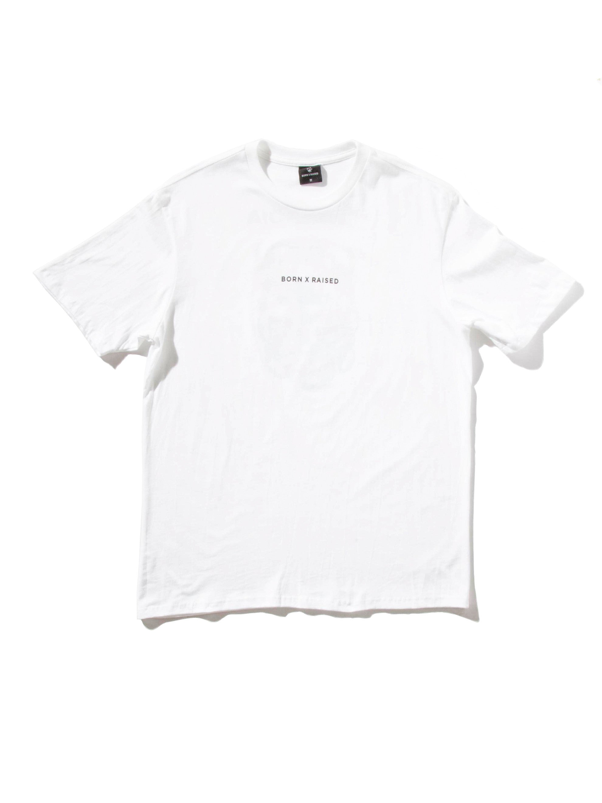 White Delusions T-Shirt 8