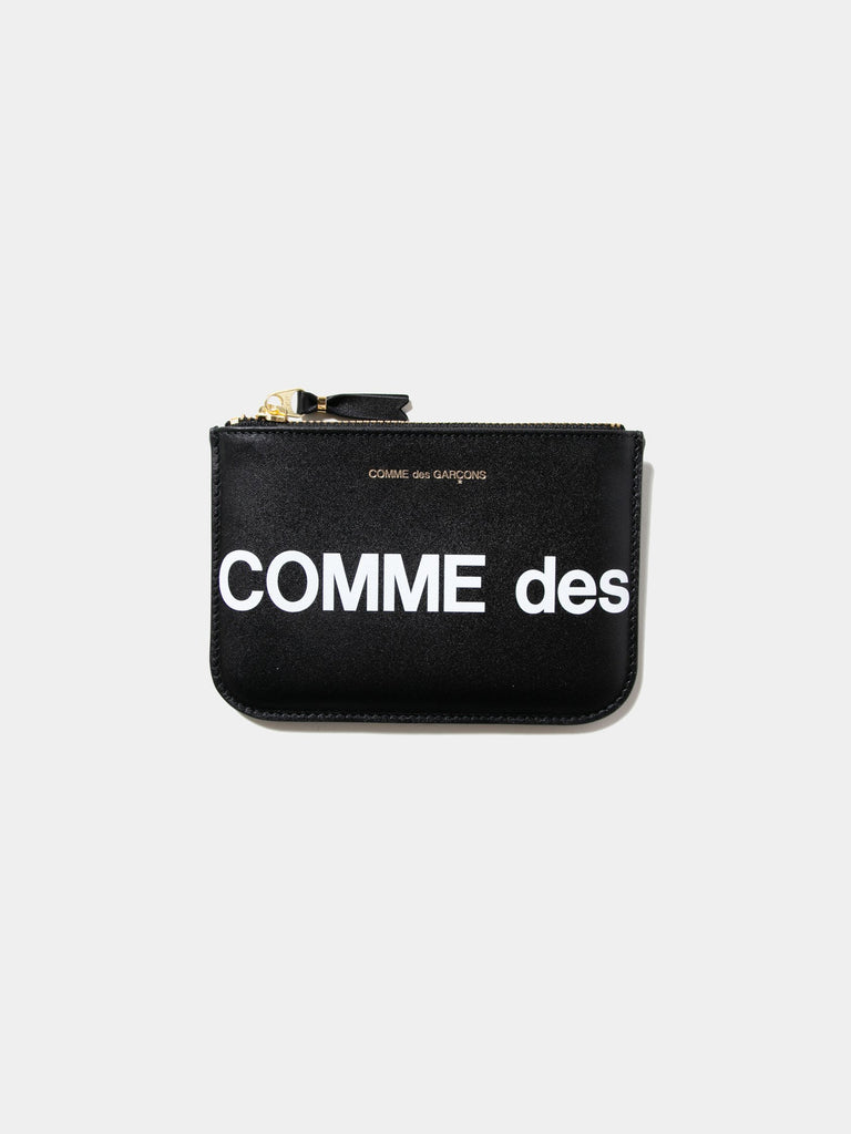 CDG Huge Logo Wallet (SA8100HL)