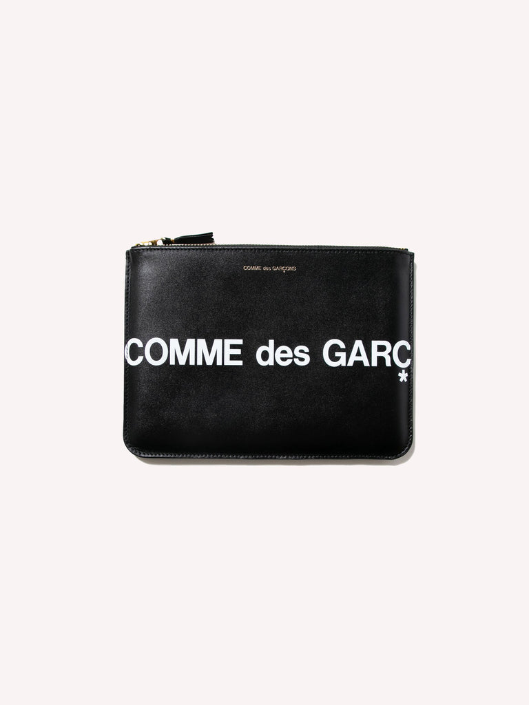 CDG Huge Logo Wallet (SA5100HL)