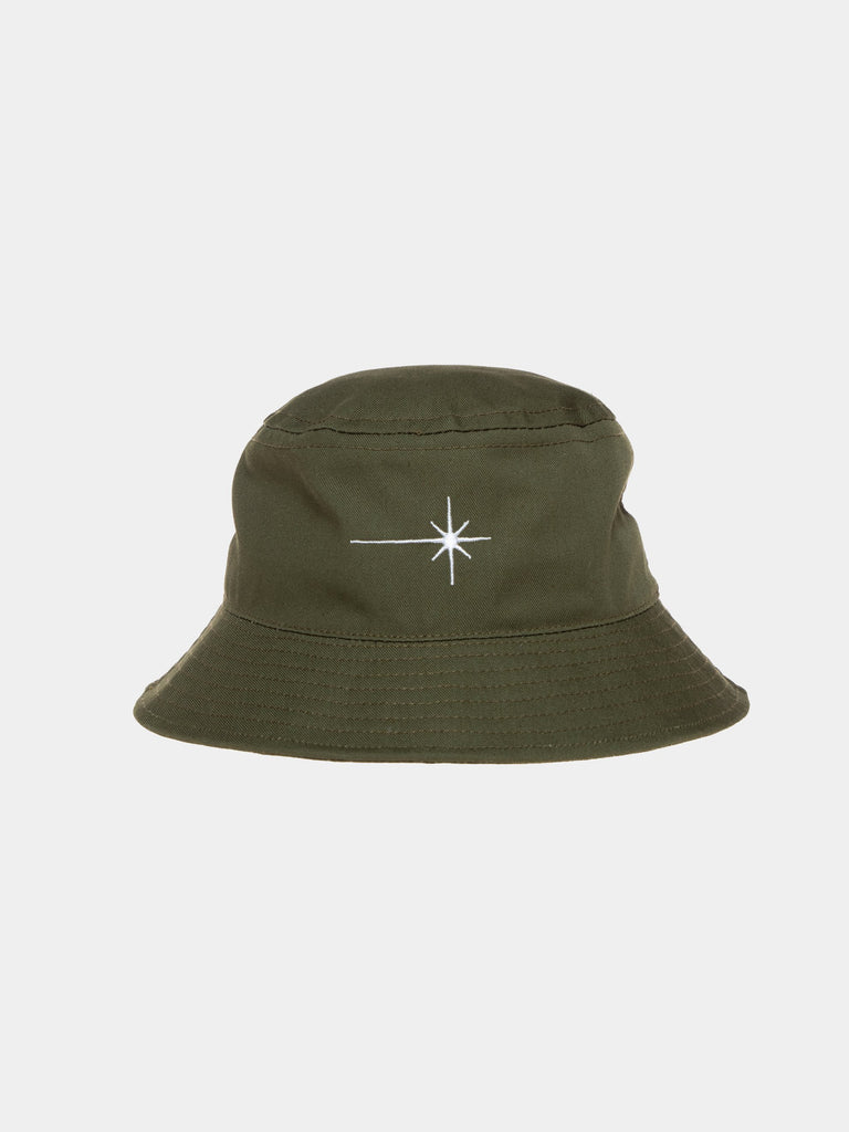 Shining Star Recycled Bucket Hat