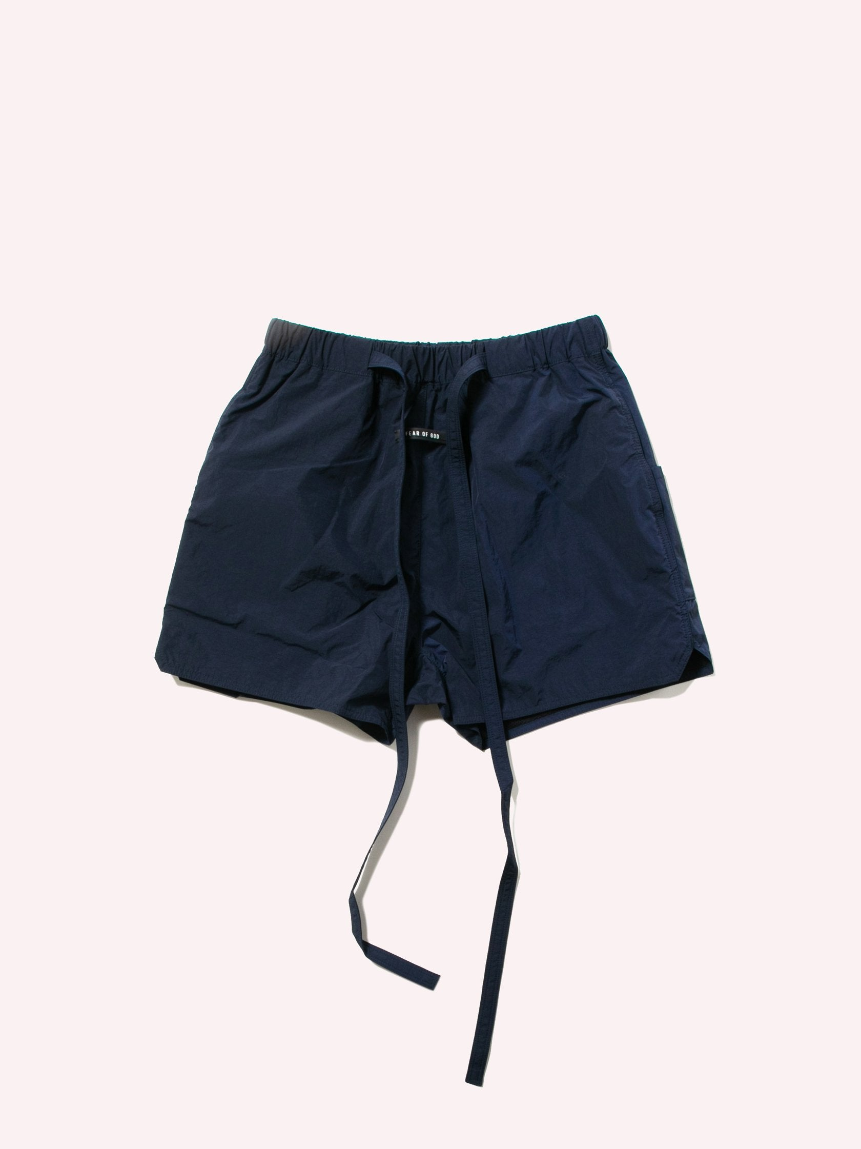 Navy Military Physical Training Shorts 1