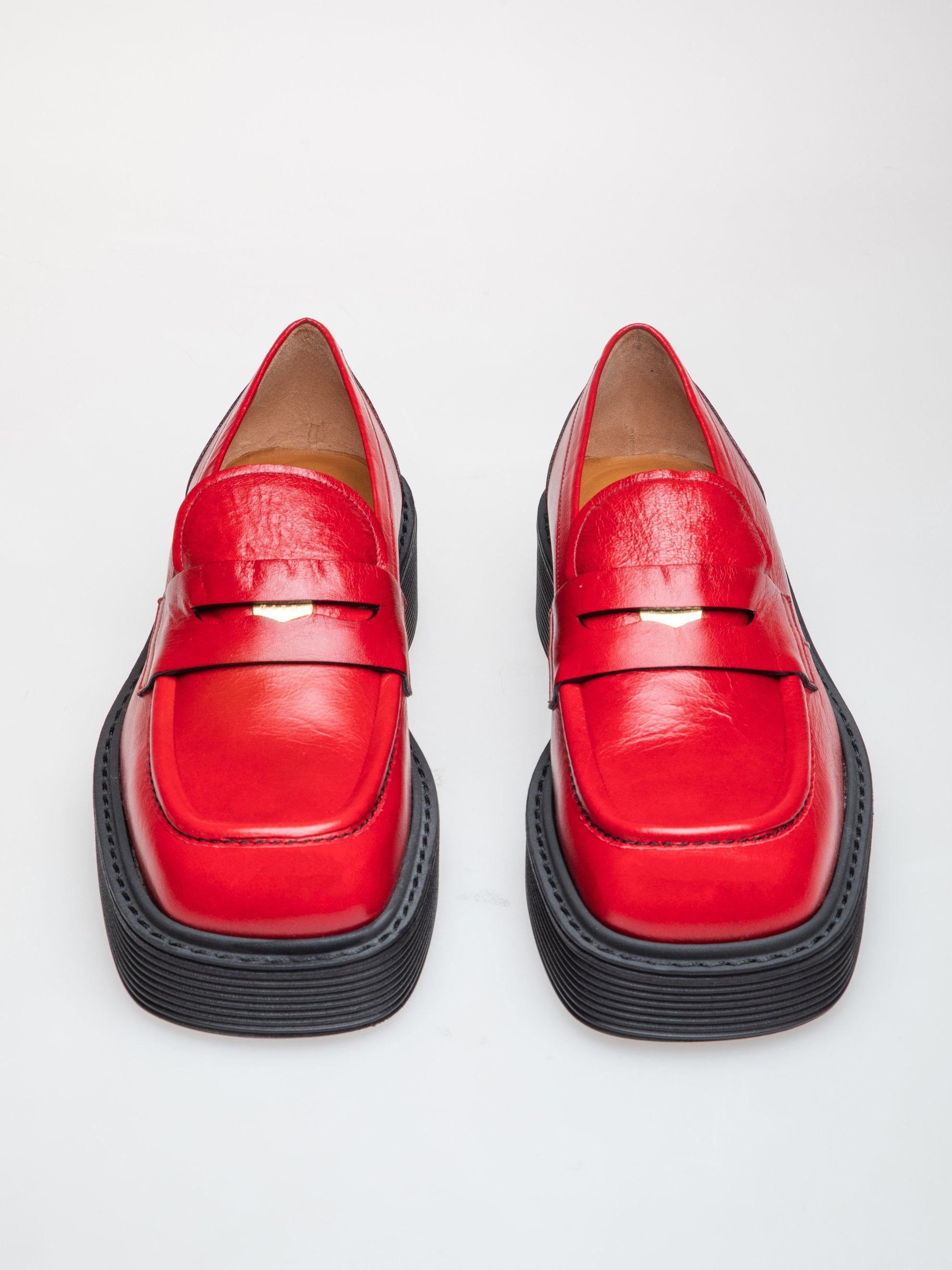 Moccasin Penny Loafer