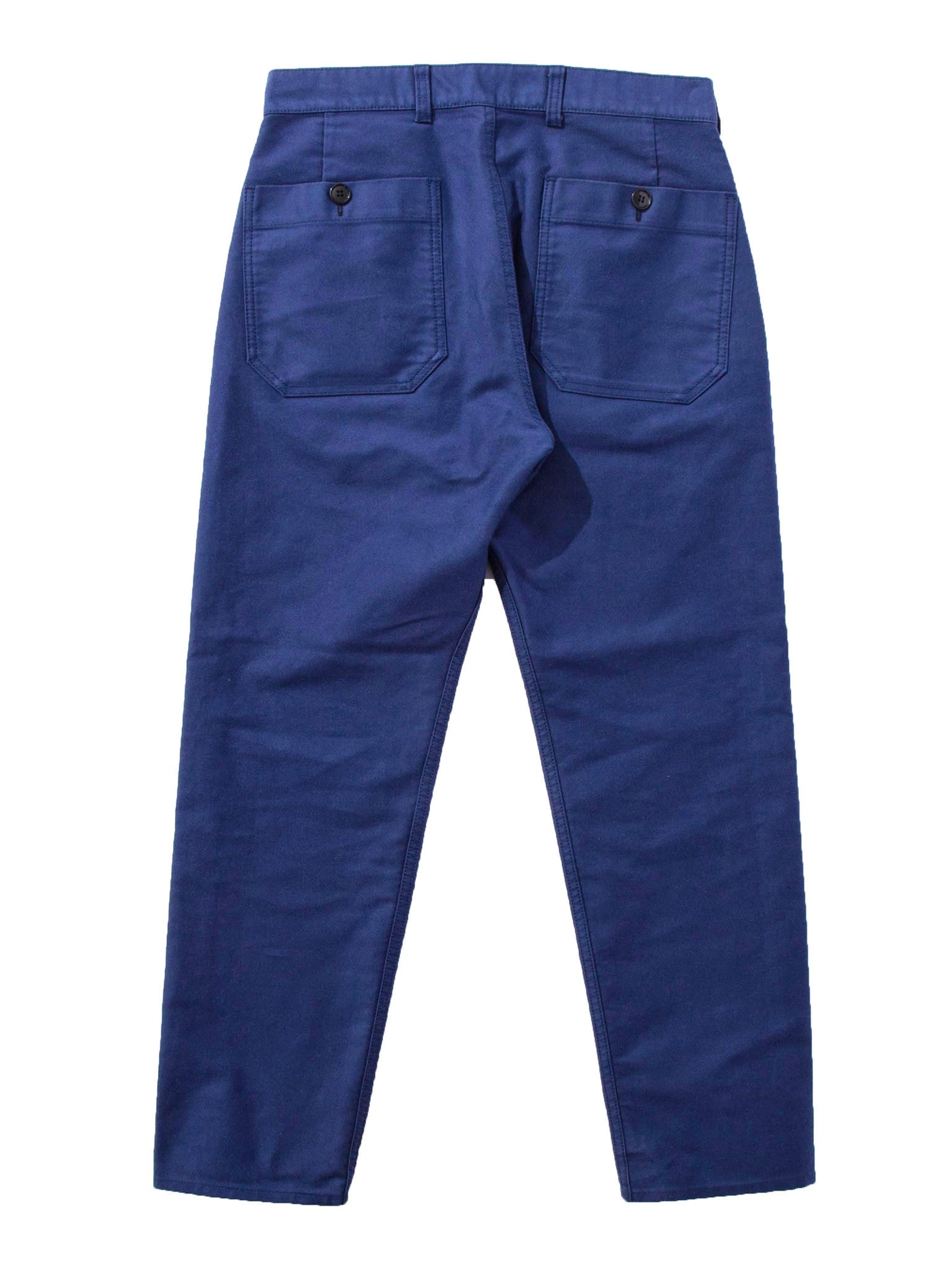 Navy Work Trousers 5