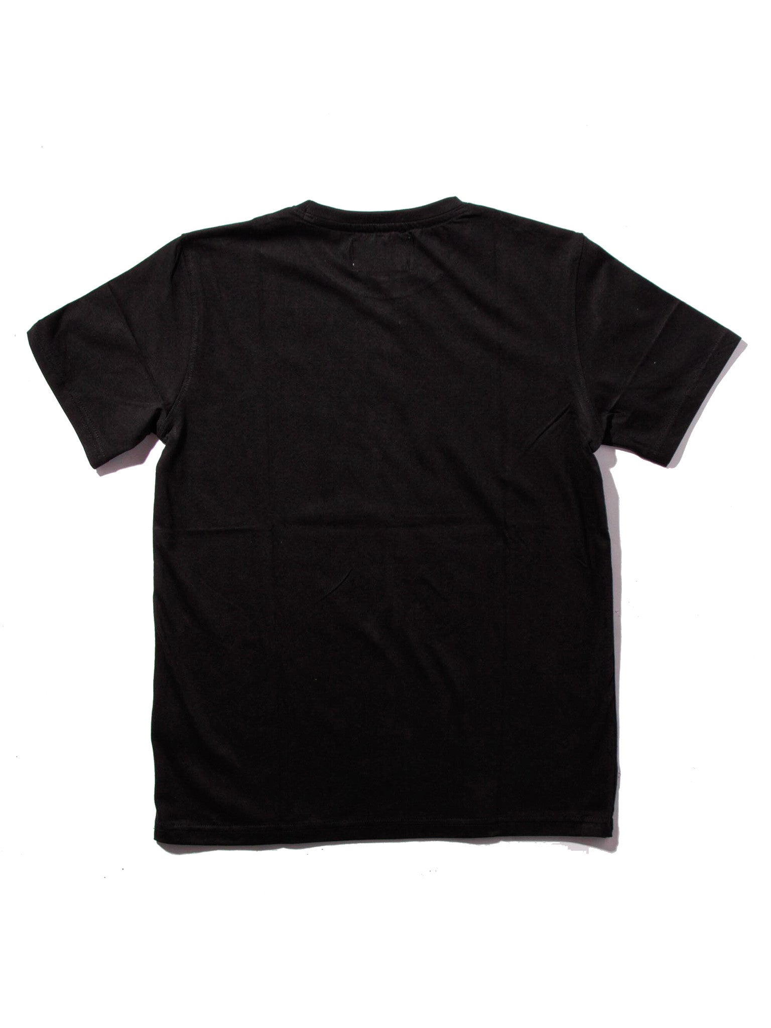 Black Fila T-Shirt 9