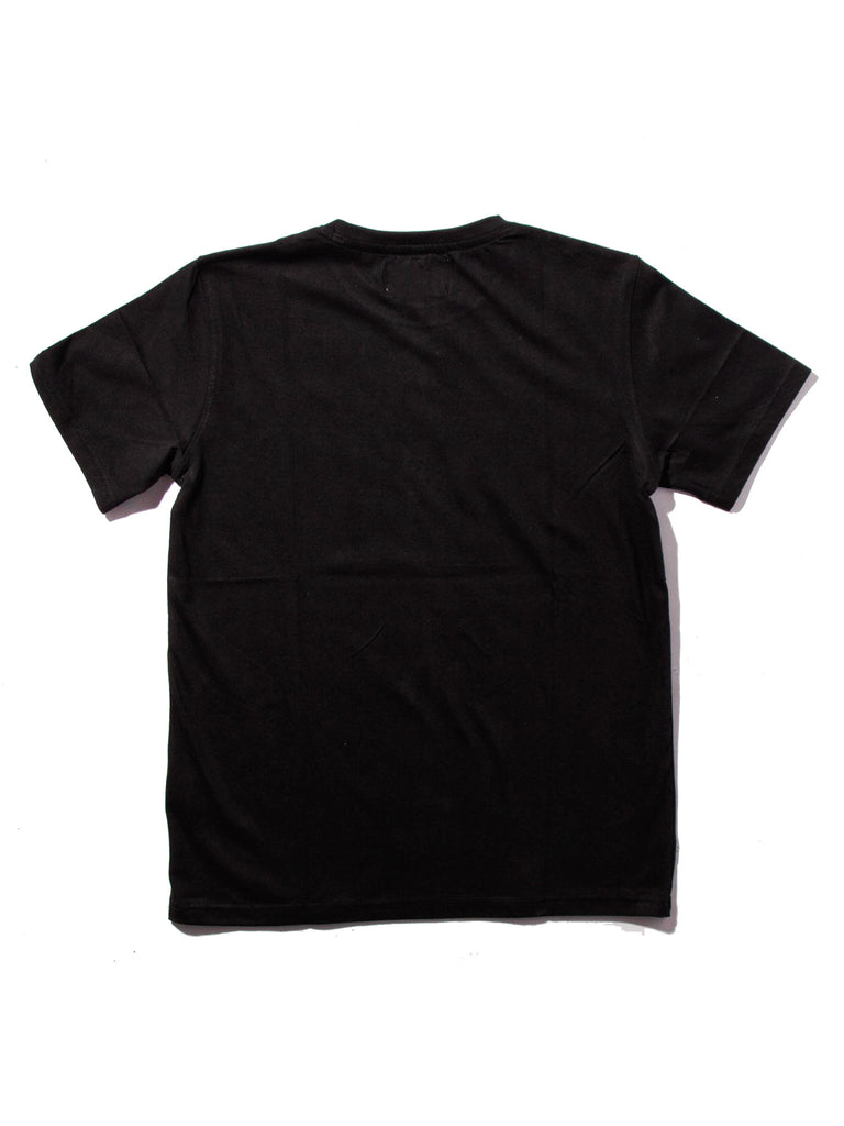 Black Fila T-Shirt 918263796105