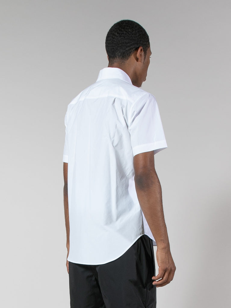Water Resistant Pocket Shirt