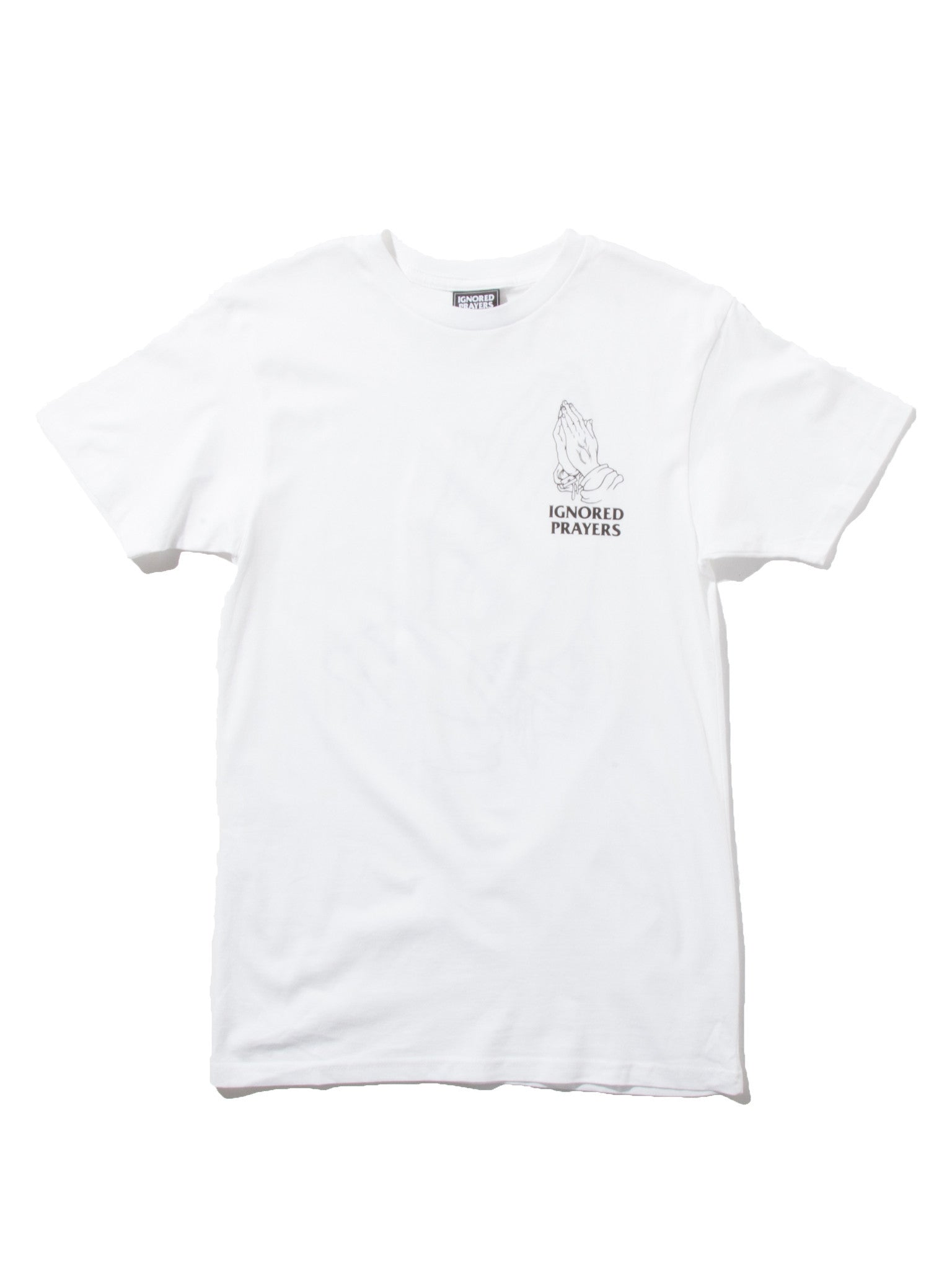 White OG Hands T-Shirt 6