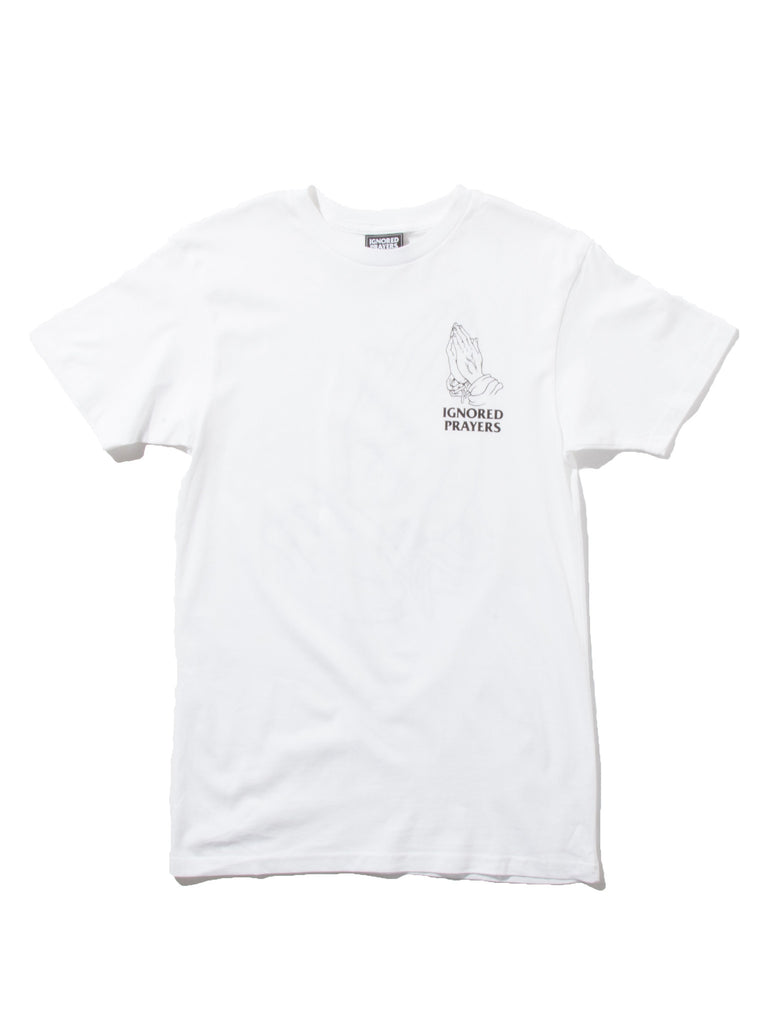 White OG Hands T-Shirt 619224553929