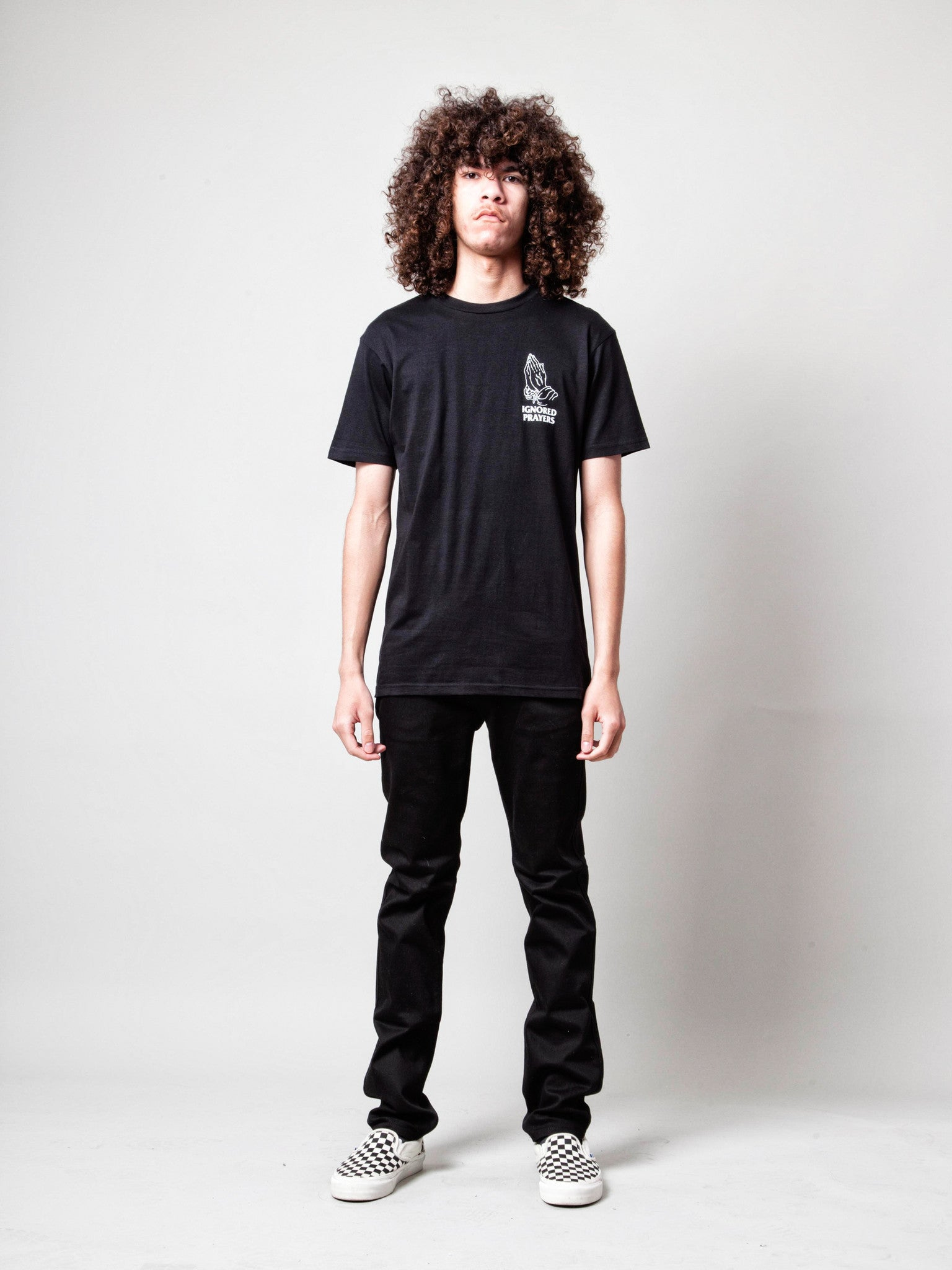 Black OG Hands T-Shirt 2