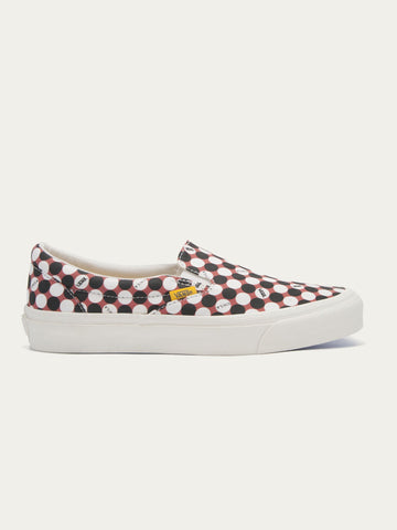 UNION OG Classic Slip-On LX