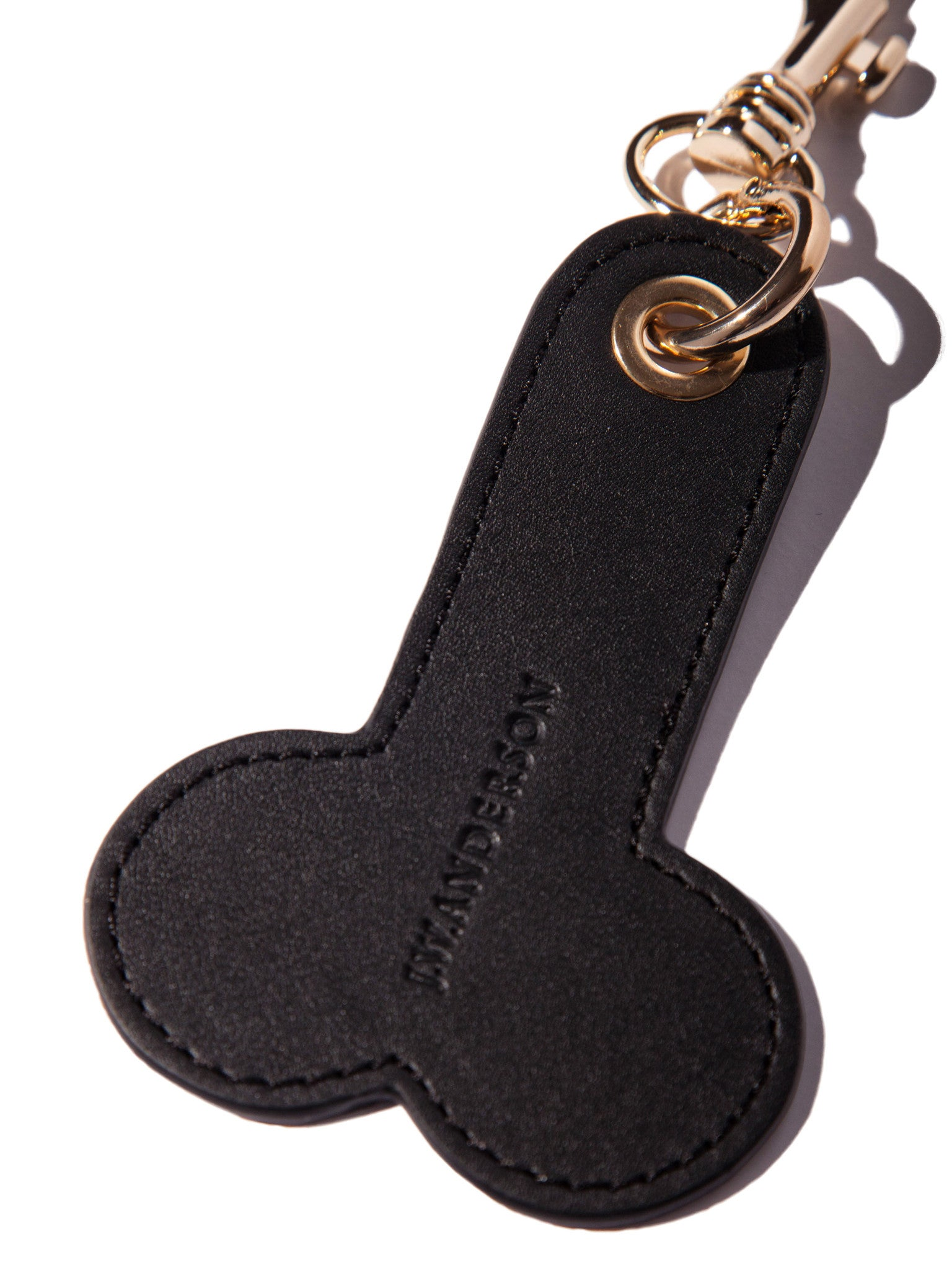 Black Key Ring 2