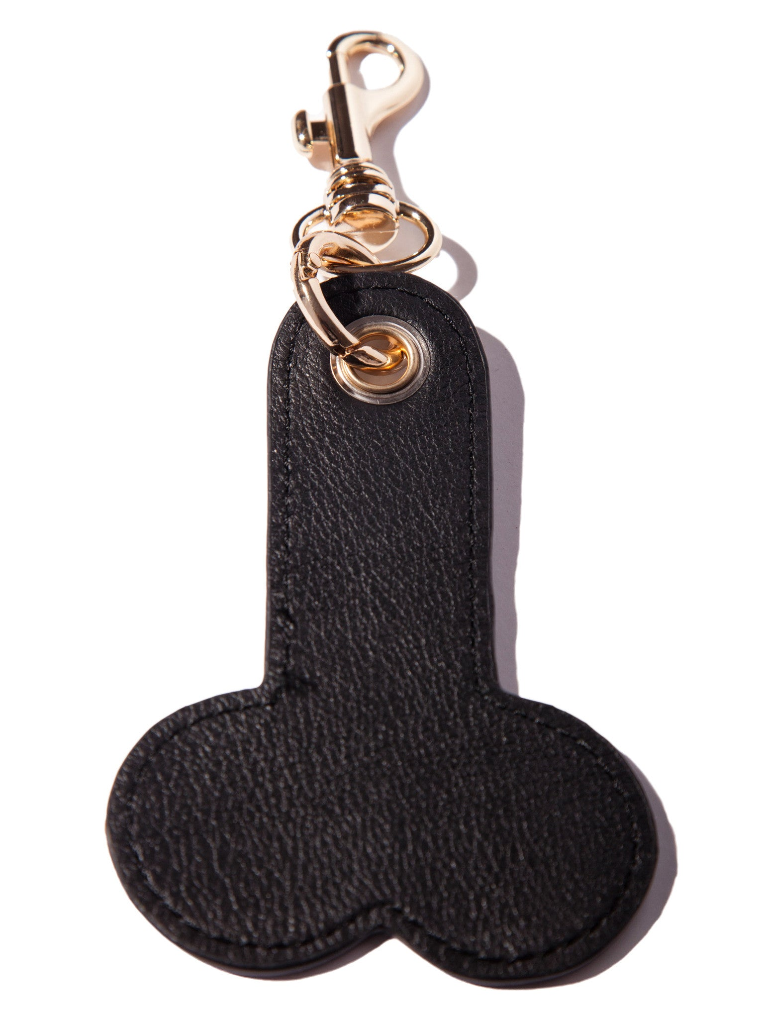 Black Key Ring 3
