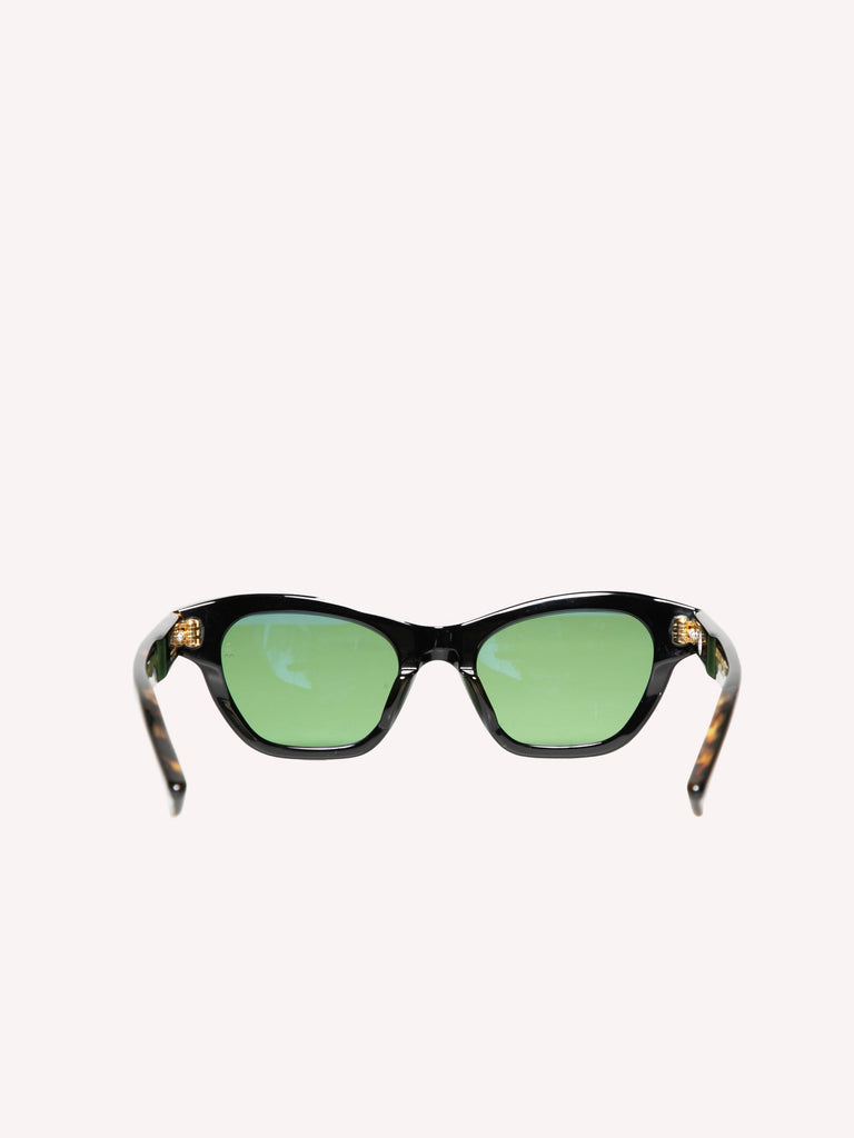 Vintage Green / Gold Grace Noir 414058724163661