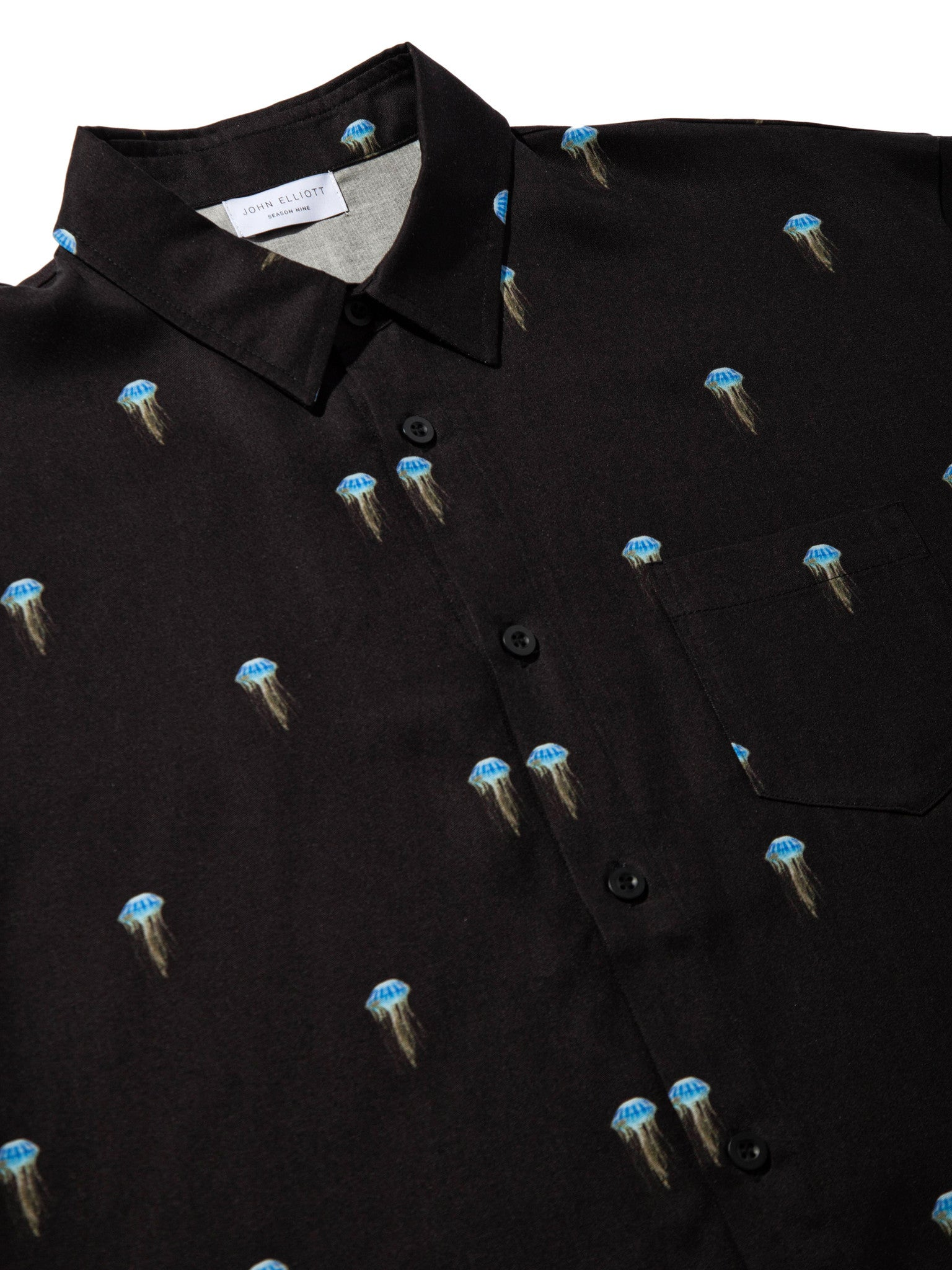 Jellyfish Bowling Shirt 6