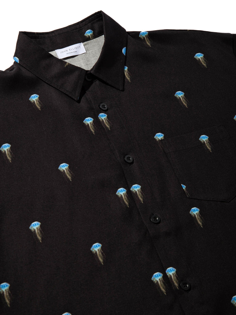 Jellyfish Bowling Shirt 619108859017