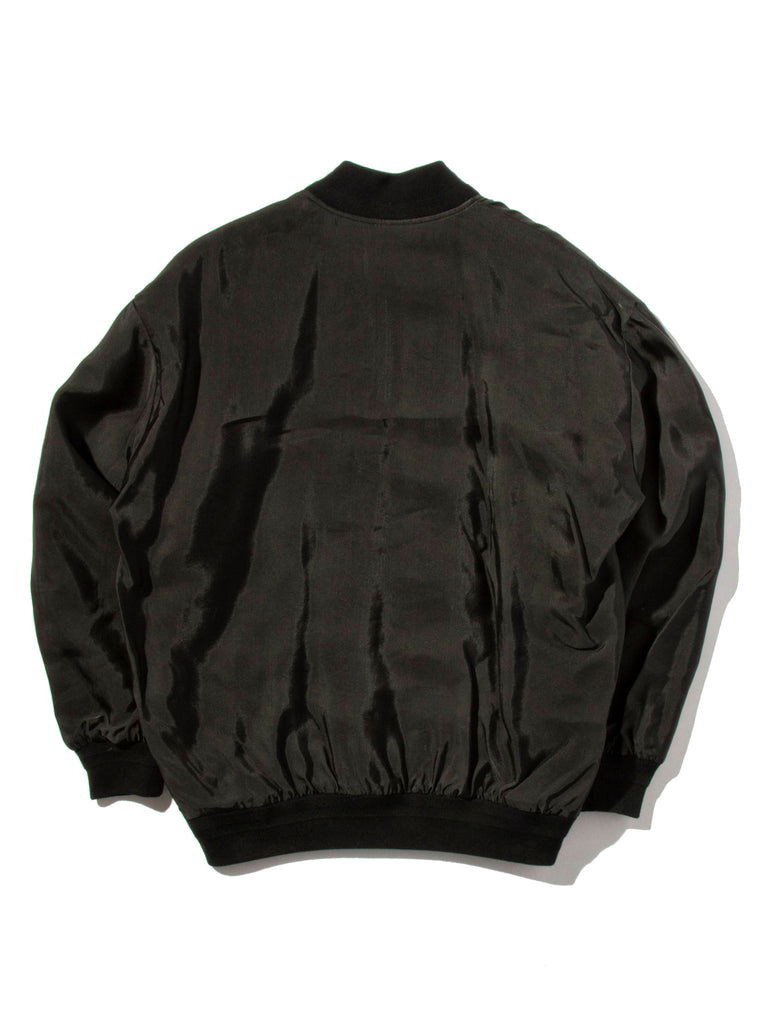 Jellyfish/Black Pisces Reversible Jacket (Jellyfish) 1019674022985