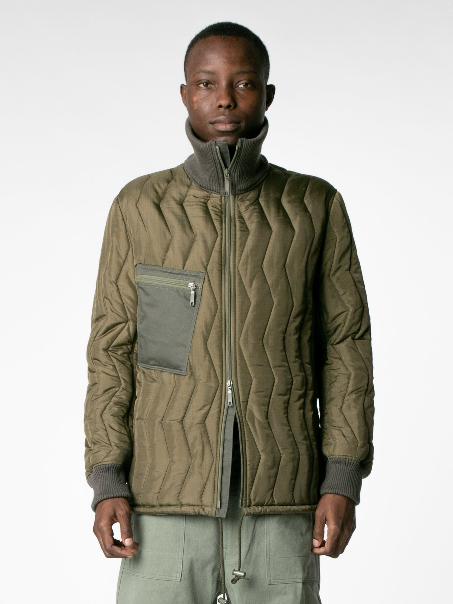 nylon-zip-up-liner-coat