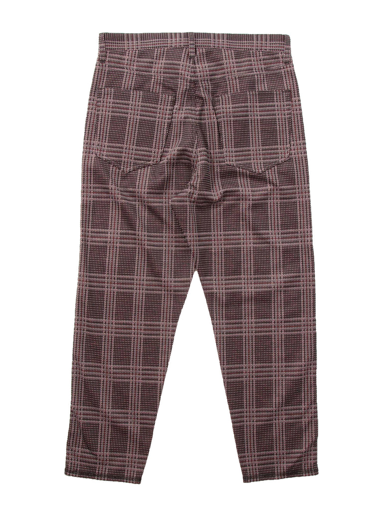 M 5 Pkt Patterned Trouser 518408423689