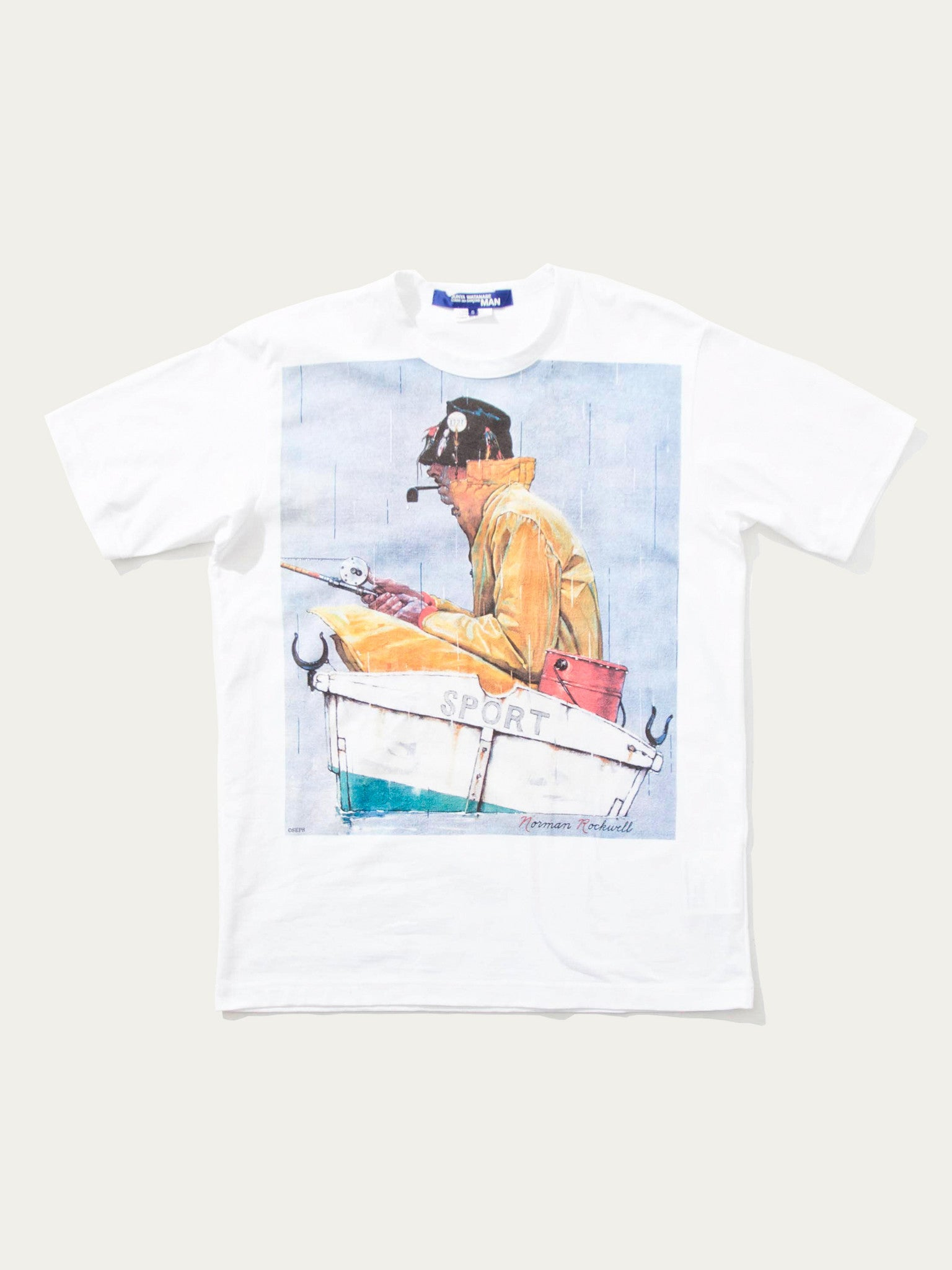 S Painting T-Shirt 1