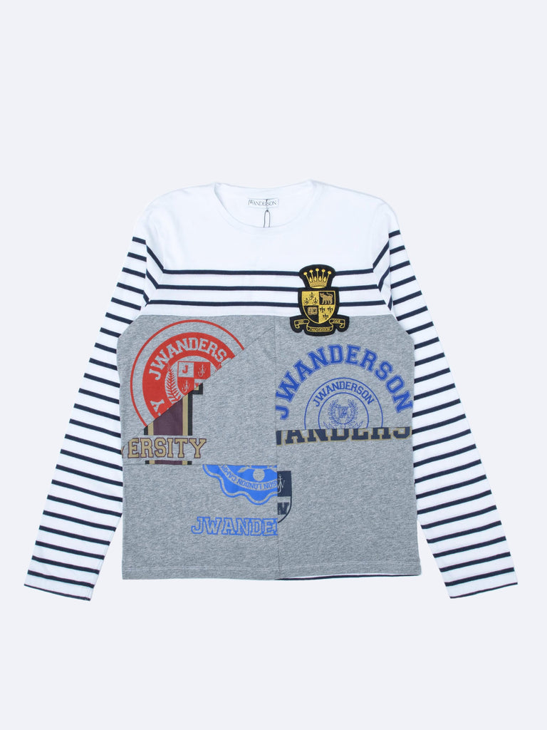 adebe16158 Buy J.W. Anderson Breton L/S Jersey Online at UNION LOS ANGELES