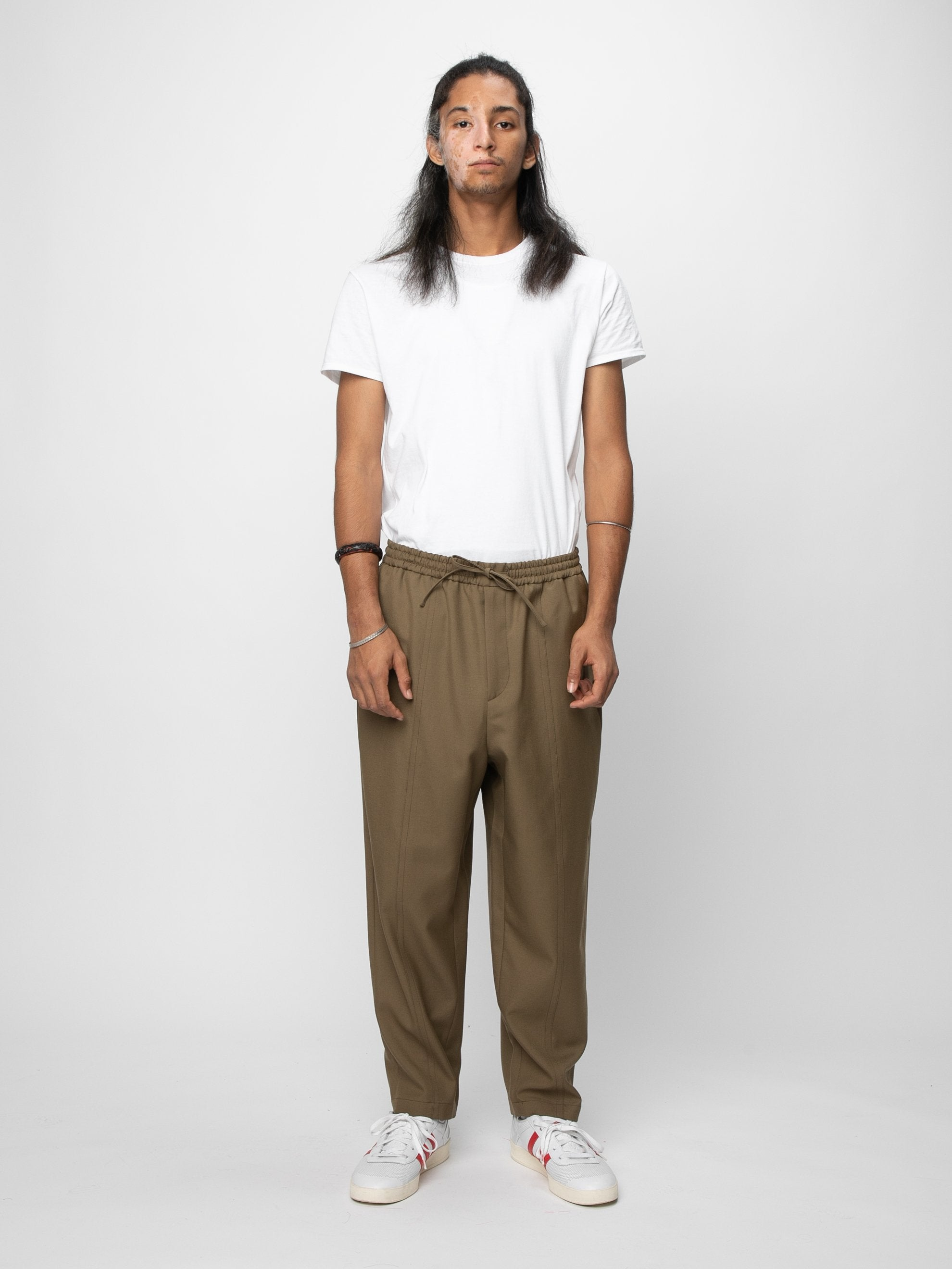 Brown Alem S.20 Pant 3