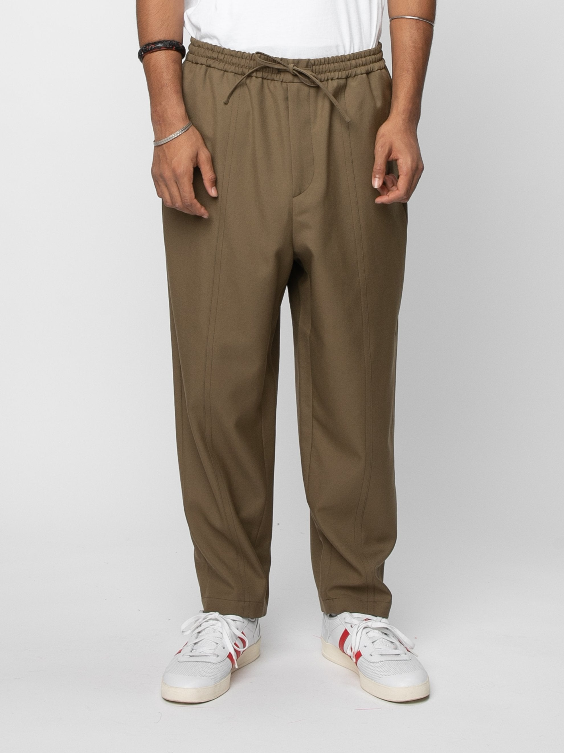 Brown Alem S.20 Pant 2