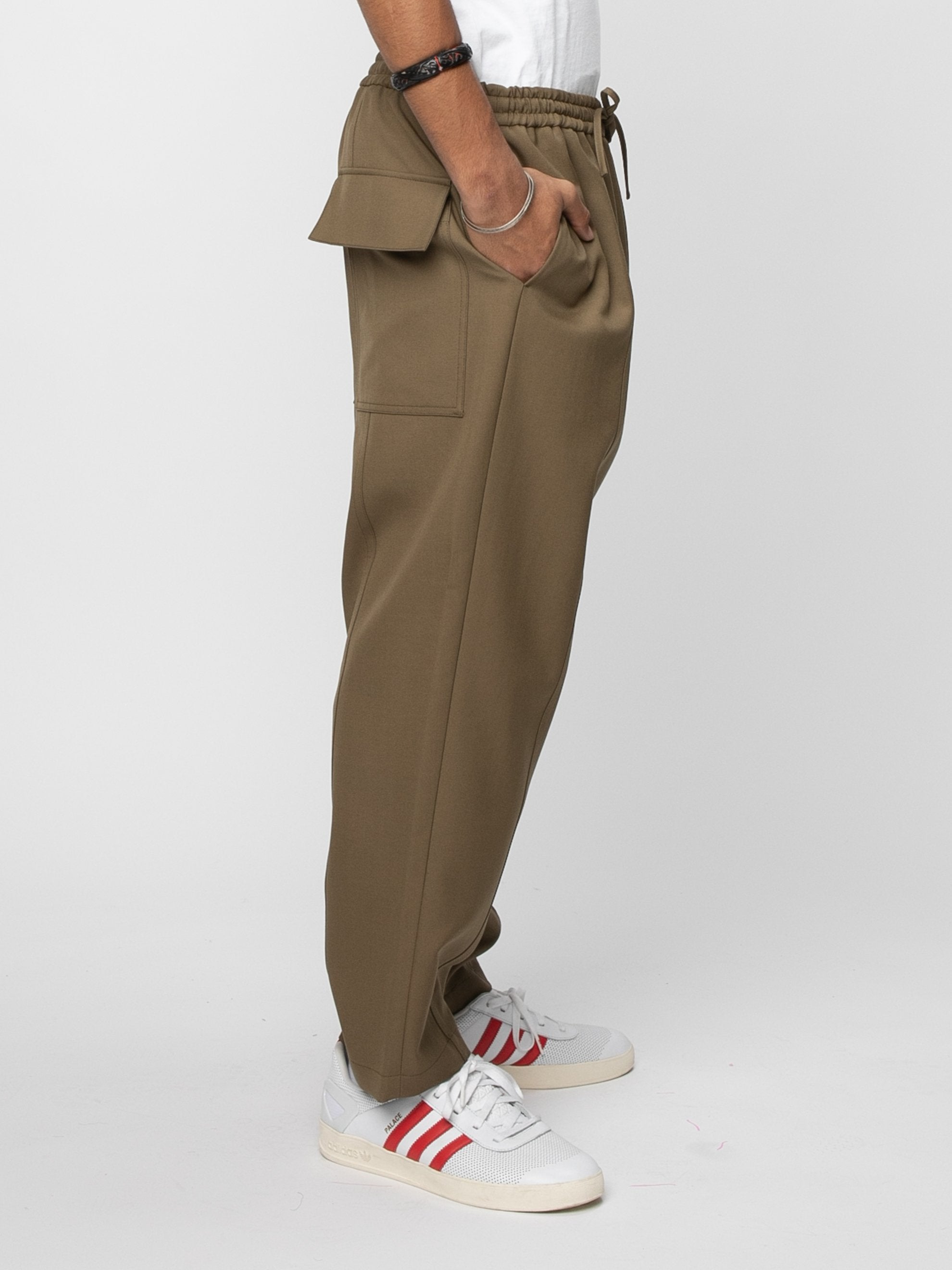 Brown Alem S.20 Pant 4