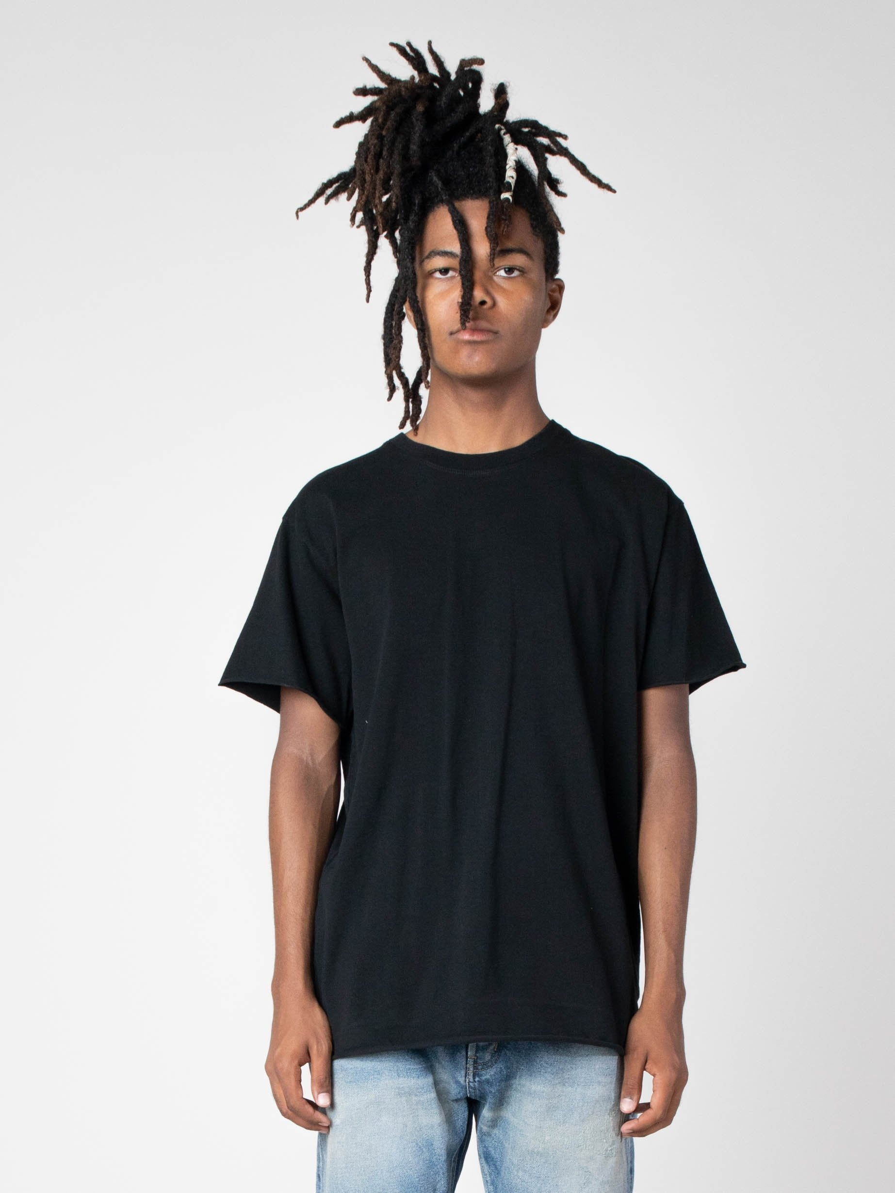 Black Anti-Expo T-Shirt 2