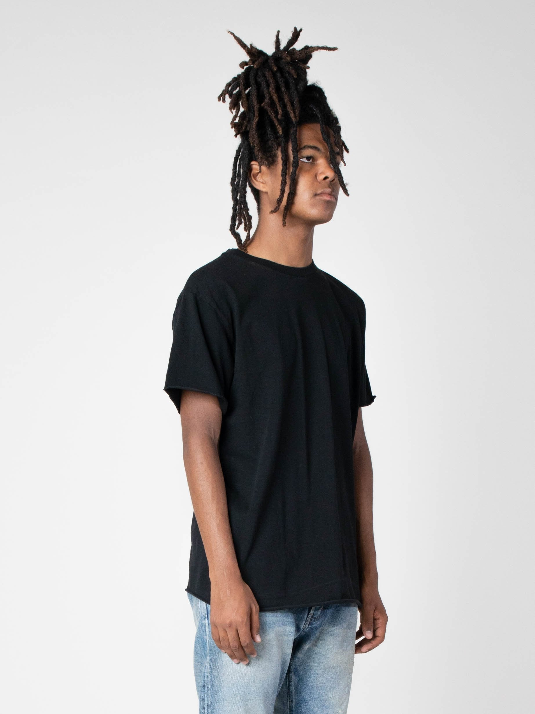 Black Anti-Expo T-Shirt 4