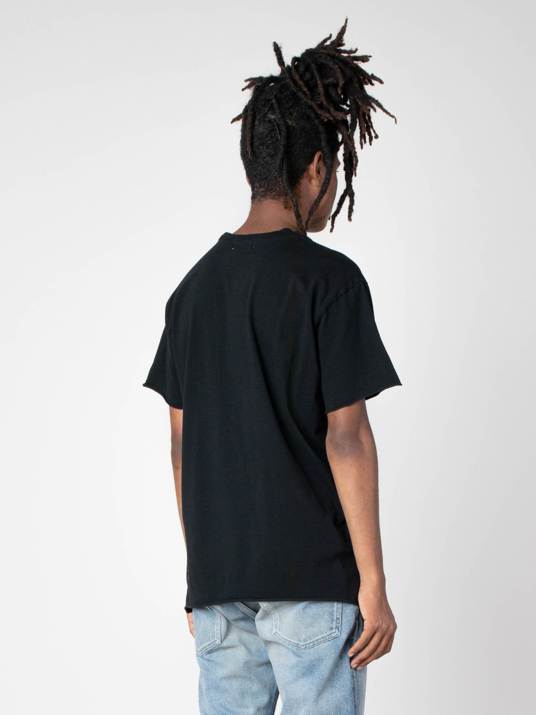 Black Anti-Expo T-Shirt 5