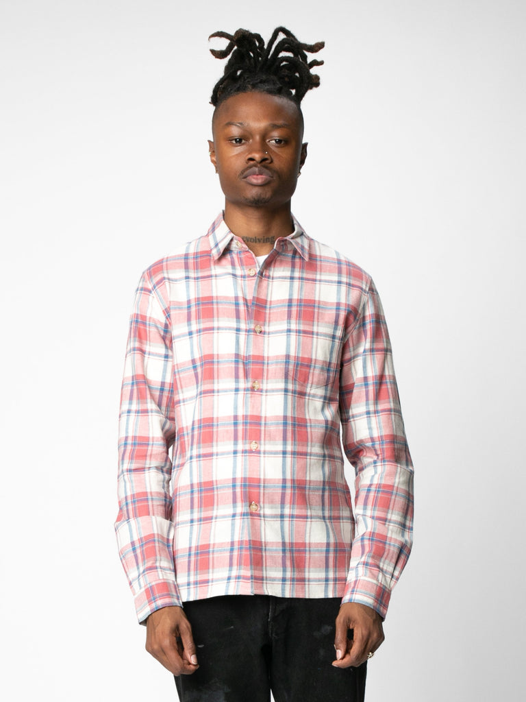 sly-cotton-straight-hem-shirt